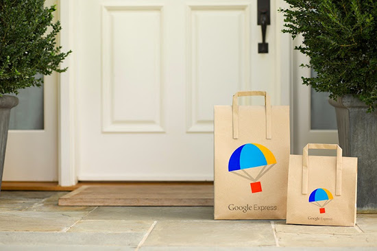 Google Launches Same-Day Delivery Service in DC: Figure 1