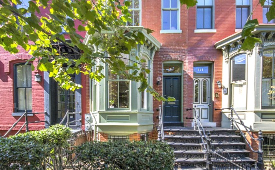 Best New Listings: A Big Bay Window on Capitol Hill and a Chevy Chase Dream Home: Figure 3