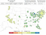 Trulia: Buying 34% Cheaper than Renting in DC Area