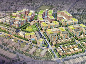 Zoning Commission Agrees to Hear 2,200 Unit Project Near Rhode Island Avenue Metro