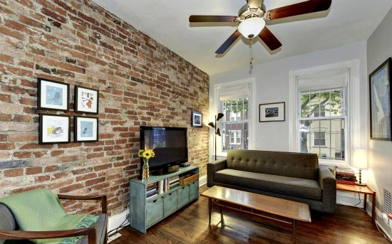Best New Listings: A Big Bay Window on Capitol Hill and a Chevy Chase Dream Home: Figure 1