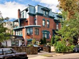 Woodley Park Bed and Breakfast to Hit the Auction Block
