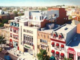 21 Micro-Units Planned Above Office Building in Dupont Circle