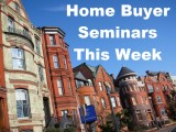 Buyer Seminars This Week - DC & Bethesda