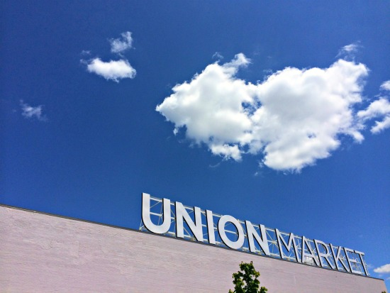 The Union Market Development Rundown: Figure 1
