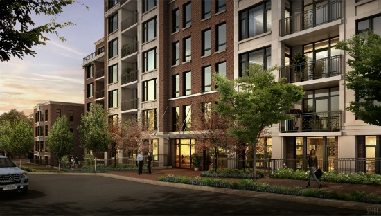 The 1,700+ Residential Units Coming to Downtown Bethesda: Figure 15