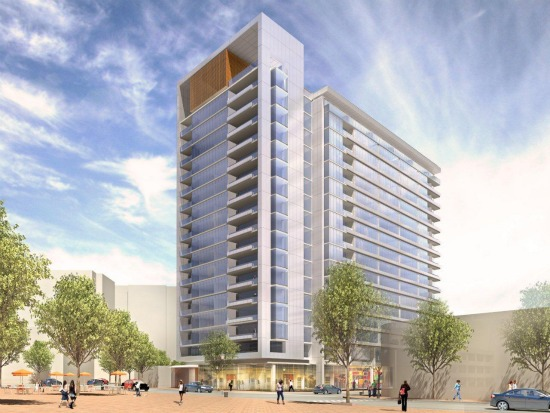 The 1,700+ Residential Units Coming to Downtown Bethesda: Figure 2