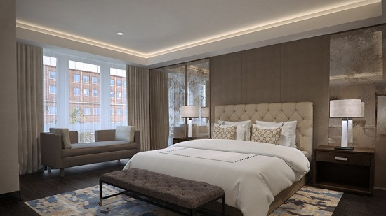 A Look at the DC Area's Most Expensive Penthouse: Figure 4