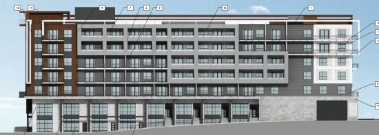 319-Unit Development Planned For U Street Corridor Moves Ahead: Figure 2