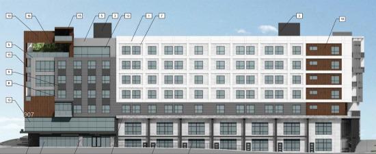 319-Unit Development Planned For U Street Corridor Moves Ahead: Figure 3