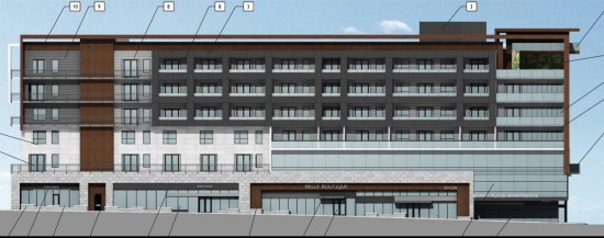 319-Unit Development Planned For U Street Corridor Moves Ahead: Figure 4