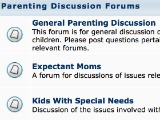 An Interview with the Owner of DC's Most Popular Parenting Website