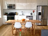 In Shaw, Hedging Bets on Apartment-Sharing Millennials