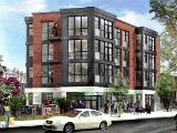 10-Unit Hill East Project Gets Lukewarm Reception from Zoning