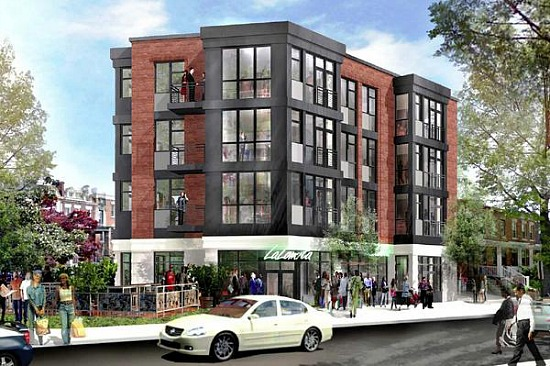 10-Unit Residential Project Planned in Hill East: Figure 2
