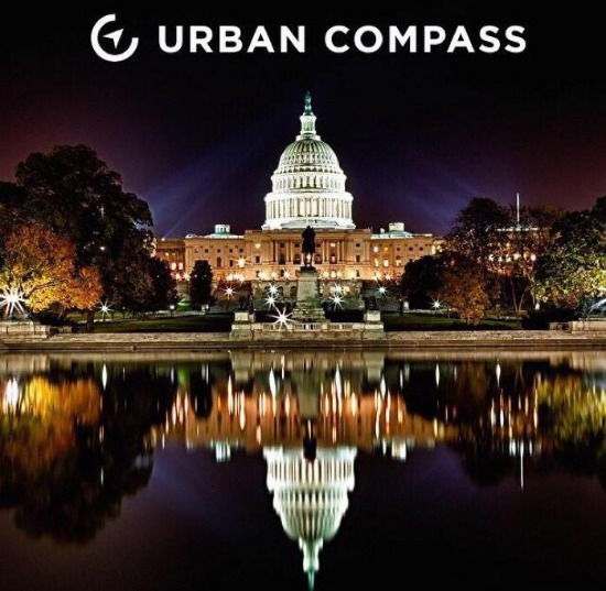 Tech-Savvy NYC Brokerage Firm Urban Compass Expands to D.C.: Figure 1