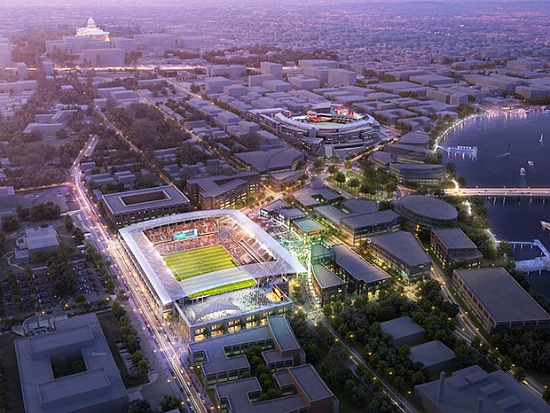 D.C. Council Approves Stadium Deal Without Reeves, But It's Not Over Yet: Figure 1