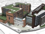 Douglas Proposes 295 Units Near Rhode Island Avenue Metro