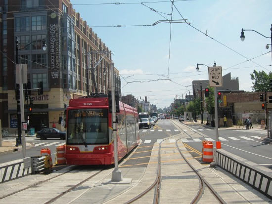 The Biggest Loser of 2014: The Streetcar: Figure 1