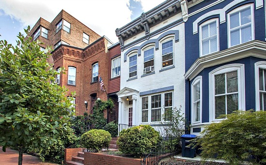 Home Price Watch: Over 200 Homes on the Hill Sold Within 10 Days in 2014: Figure 1