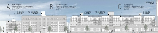 225-Unit Project Planned For Linens Building Gets Green Light: Figure 2