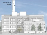 225-Unit Project Planned For Linens Building Gets Green Light
