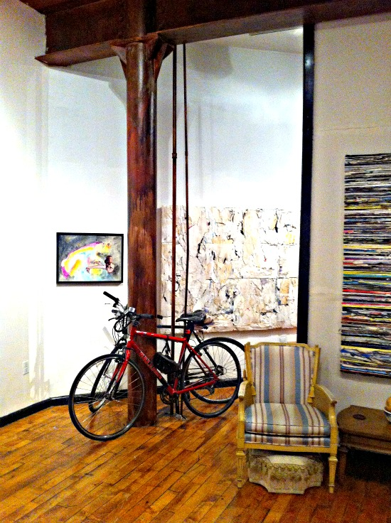 The Best Live-Work Space: A Loft in Truxton Circle: Figure 1