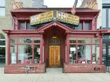 Meskerem Building Finds Buyer, Will Likely Be Used as a Restaurant