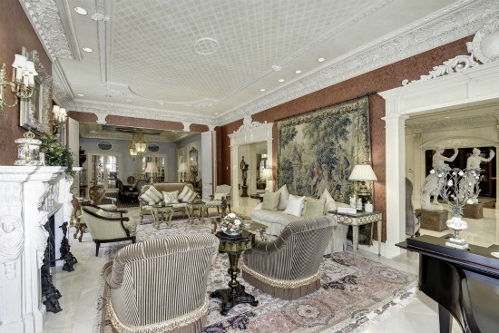 $16.5 Million Mansion Near Embassy Row Hits the Market: Figure 3