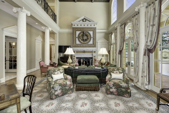 $16.5 Million Mansion Near Embassy Row Hits the Market: Figure 4