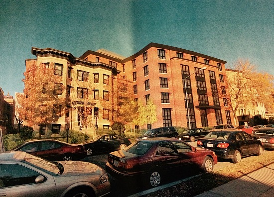 165-Unit Project Planned For One of the Highest Points in Columbia Heights: Figure 2