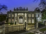 $16.5 Million Mansion Near Embassy Row Hits the Market