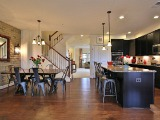 You're Invited to the Grand Opening of Greenbelt Station's Newest Model Homes
