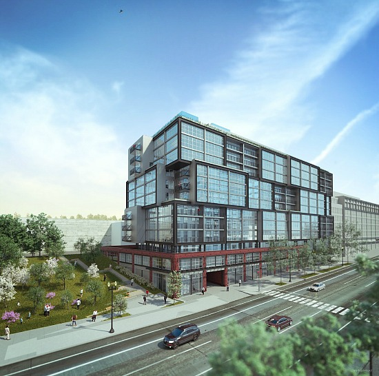 Level 2's 315-Unit Union Market Project Sets Delivery for Late 2018: Figure 1