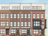 41 Townhomes Proposed for Brookland's Holy Redeemer College