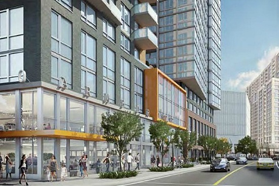 Arlington County Approves 20-Story, 453-Unit Development for Crystal City: Figure 2