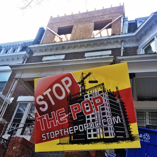 DC's Pop-Up Proposal Brings Heated Debate to Zoning Commission: Figure 2