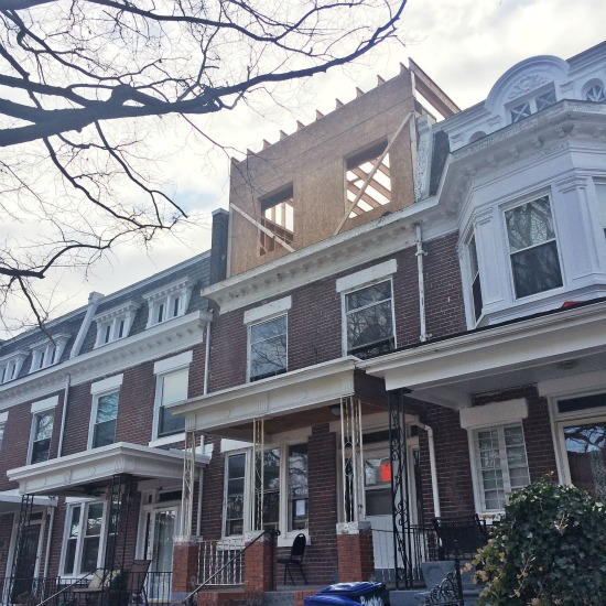Councilmember Introduces Bill to Ban All Single-Family Conversions in DC: Figure 1