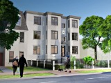 Eight-Unit Condo Proposed for Southeast Capitol Hill