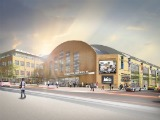 REI, Uline Arena Anchor, to Open in Late 2016