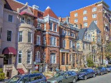 Package Deal: Three Dupont Circle Rowhouses to Hit the Market
