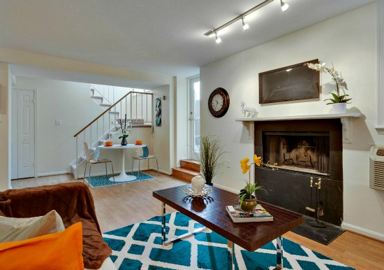 Under Contract: On For 48 Hours in Cleveland Park: Figure 3