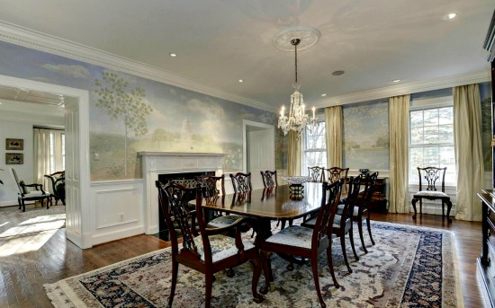 Former Sen. Evan Bayh's DC House Hits the Market: Figure 4
