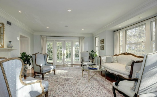 Former Sen. Evan Bayh's DC House Hits the Market: Figure 2