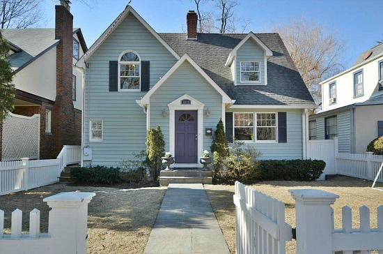 Under Contract: Five Days in Arlington and Chevy Chase: Figure 2