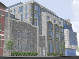 New Design Released for Dupont Circle Church Development