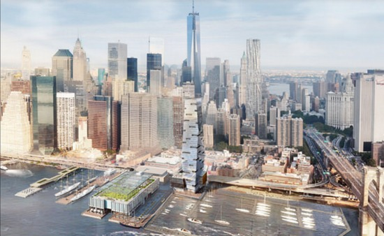 NYC Debates a Controversial Condo Project with $300 Million in City Benefits: Figure 1