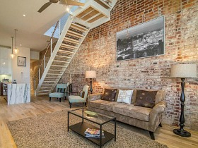 Best New Listings: East Capitol Street, A Shaw Loft and Teddy Roosevelt