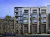 Dupont Circle Church/Residential Project Gets Design Approval