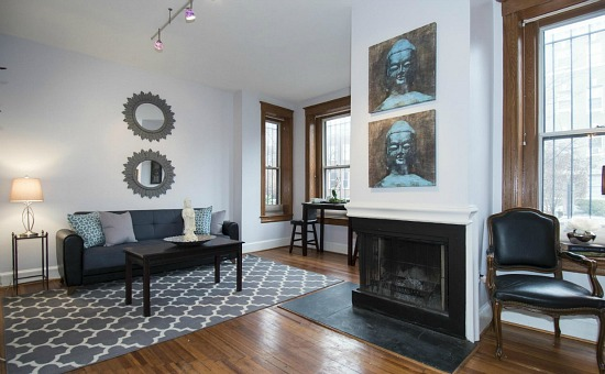 Best New Listings: A Loft with Soaring Ceilings in Columbia Heights: Figure 1